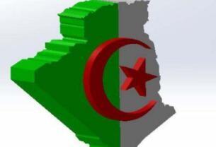 阿尔及利亚总统选举期间,提醒大家注意加强安全防范意识